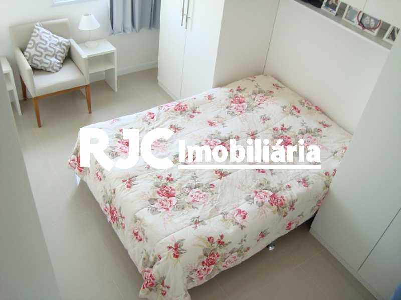 DSC00246 - Cobertura 3 quartos à venda Recreio dos Bandeirantes, Rio de Janeiro - R$ 766.500 - MBCO30254 - 16