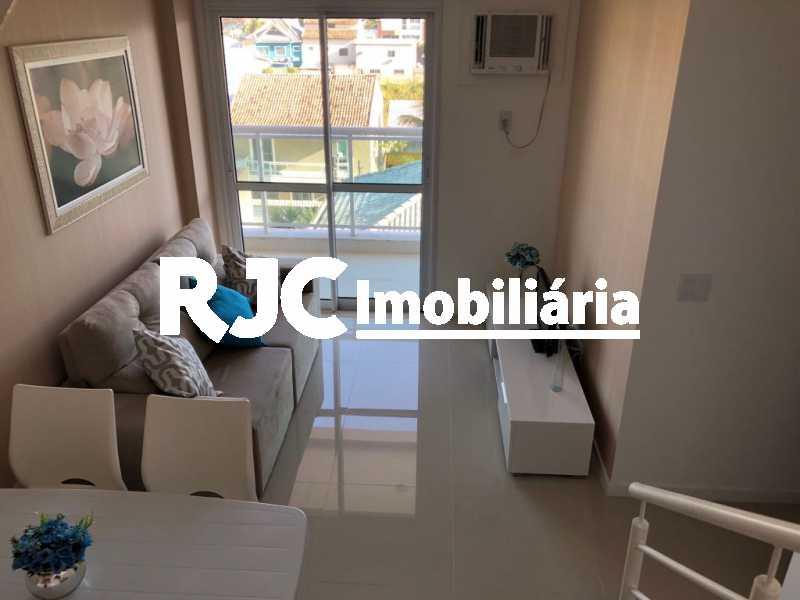 IMG-20180624-WA0006 - Cobertura 3 quartos à venda Recreio dos Bandeirantes, Rio de Janeiro - R$ 766.500 - MBCO30254 - 9