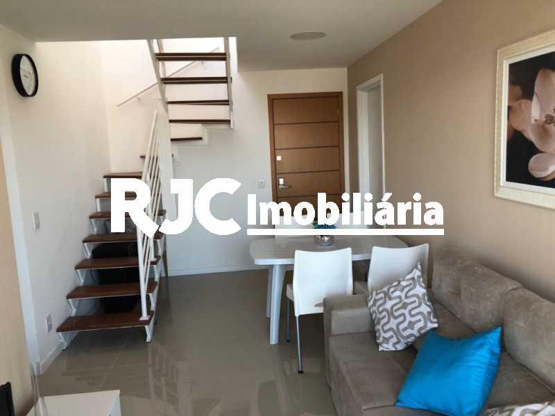 IMG-20180624-WA0009 - Cobertura 3 quartos à venda Recreio dos Bandeirantes, Rio de Janeiro - R$ 766.500 - MBCO30254 - 4