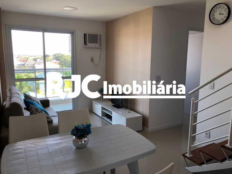 IMG-20180624-WA0010 - Cobertura 3 quartos à venda Recreio dos Bandeirantes, Rio de Janeiro - R$ 766.500 - MBCO30254 - 7