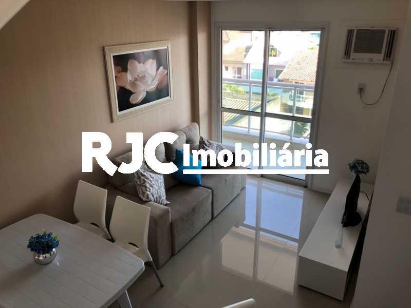 IMG-20180624-WA0015 - Cobertura 3 quartos à venda Recreio dos Bandeirantes, Rio de Janeiro - R$ 766.500 - MBCO30254 - 6