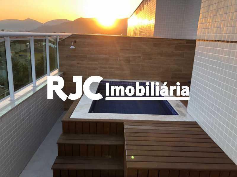 IMG-20180624-WA0088 - Cobertura 3 quartos à venda Recreio dos Bandeirantes, Rio de Janeiro - R$ 766.500 - MBCO30254 - 26