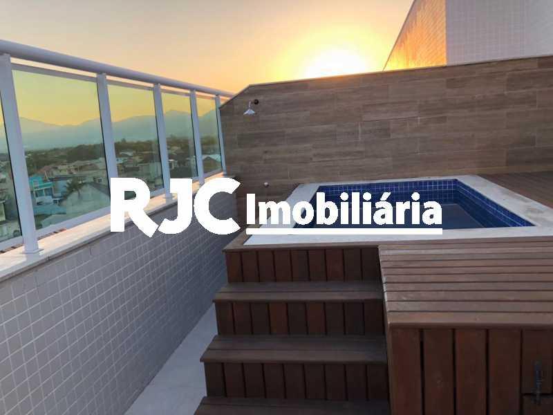 IMG-20180624-WA0099 - Cobertura 3 quartos à venda Recreio dos Bandeirantes, Rio de Janeiro - R$ 766.500 - MBCO30254 - 27