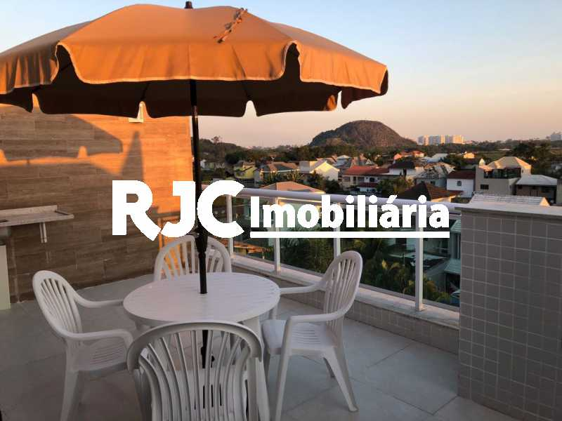 IMG-20180624-WA0107 - Cobertura 3 quartos à venda Recreio dos Bandeirantes, Rio de Janeiro - R$ 766.500 - MBCO30254 - 23