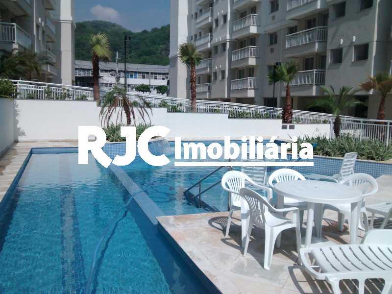 02 - Apartamento 2 quartos à venda São Francisco Xavier, Rio de Janeiro - R$ 280.000 - MBAP23444 - 3