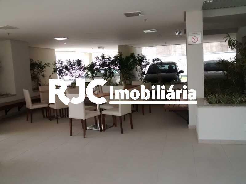 03 - Apartamento 2 quartos à venda São Francisco Xavier, Rio de Janeiro - R$ 280.000 - MBAP23444 - 4