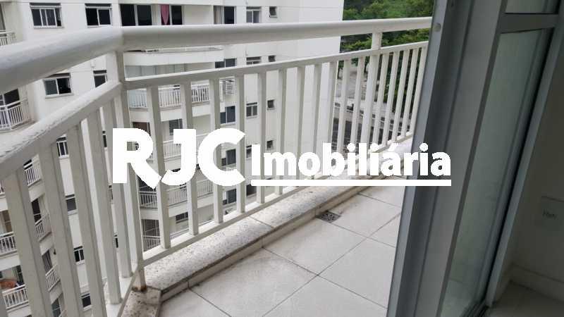 WhatsApp Image 2018-07-09 at 1 - Apartamento 2 quartos à venda São Francisco Xavier, Rio de Janeiro - R$ 280.000 - MBAP23444 - 18