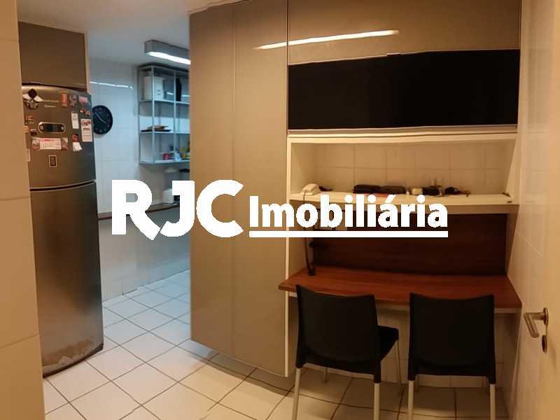 WhatsApp Image 2018-07-08 at 1 - Apartamento Humaitá,Rio de Janeiro,RJ À Venda,3 Quartos,110m² - MBAP32145 - 15