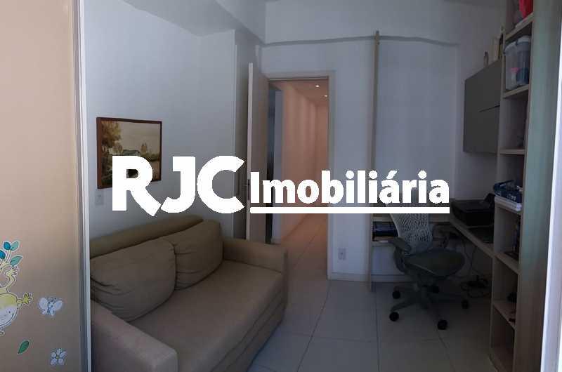 WhatsApp Image 2018-07-08 at 1 - Apartamento Humaitá,Rio de Janeiro,RJ À Venda,3 Quartos,110m² - MBAP32145 - 3