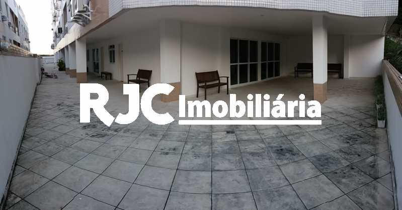 WhatsApp Image 2018-07-08 at 1 - Apartamento Humaitá,Rio de Janeiro,RJ À Venda,3 Quartos,110m² - MBAP32145 - 23