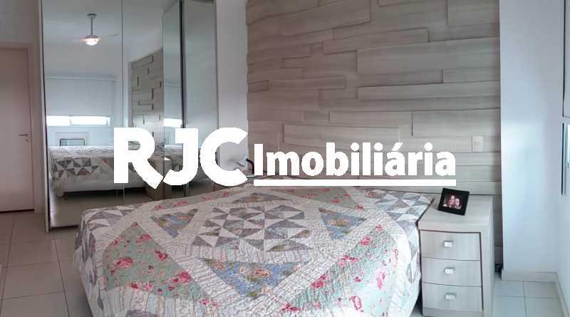 WhatsApp Image 2018-07-08 at 1 - Apartamento Humaitá,Rio de Janeiro,RJ À Venda,3 Quartos,110m² - MBAP32145 - 8