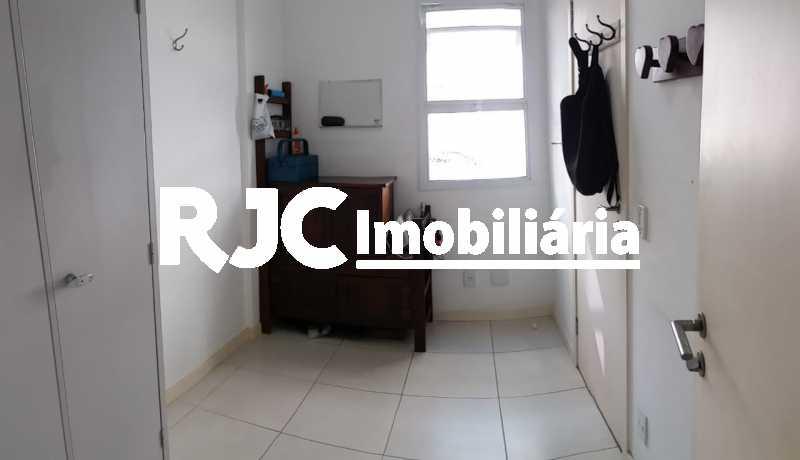 WhatsApp Image 2018-07-08 at 1 - Apartamento Humaitá,Rio de Janeiro,RJ À Venda,3 Quartos,110m² - MBAP32145 - 14