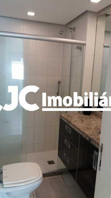 WhatsApp Image 2018-07-08 at 1 - Apartamento Humaitá,Rio de Janeiro,RJ À Venda,3 Quartos,110m² - MBAP32145 - 11