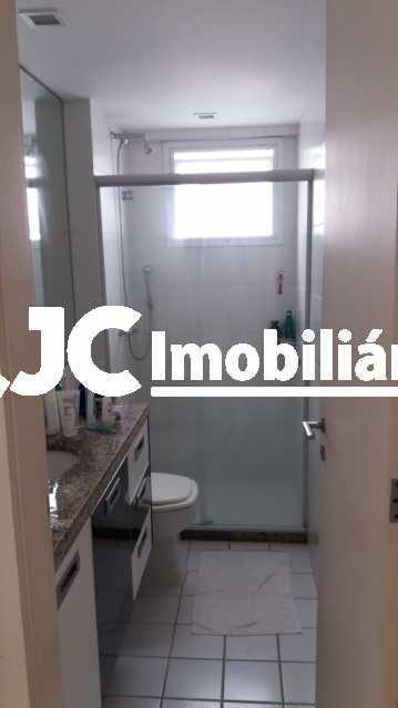WhatsApp Image 2018-07-08 at 1 - Apartamento Humaitá,Rio de Janeiro,RJ À Venda,3 Quartos,110m² - MBAP32145 - 12