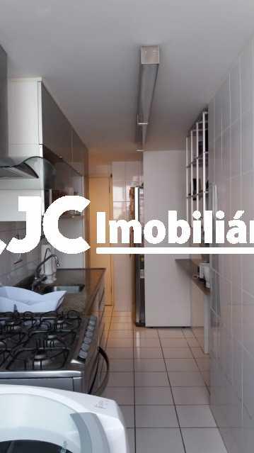WhatsApp Image 2018-07-08 at 1 - Apartamento Humaitá,Rio de Janeiro,RJ À Venda,3 Quartos,110m² - MBAP32145 - 13