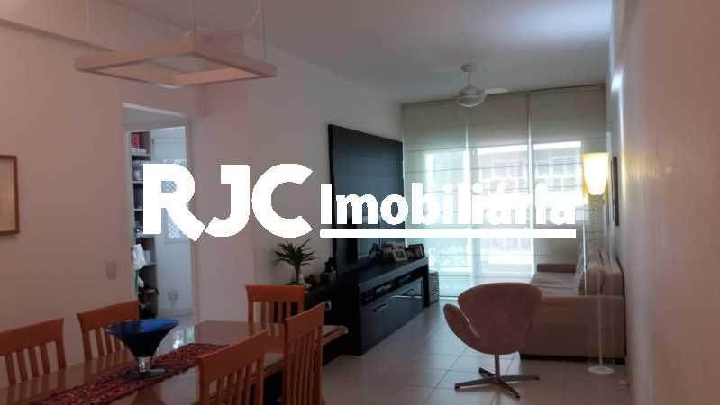 WhatsApp Image 2018-07-08 at 1 - Apartamento Humaitá,Rio de Janeiro,RJ À Venda,3 Quartos,110m² - MBAP32145 - 5