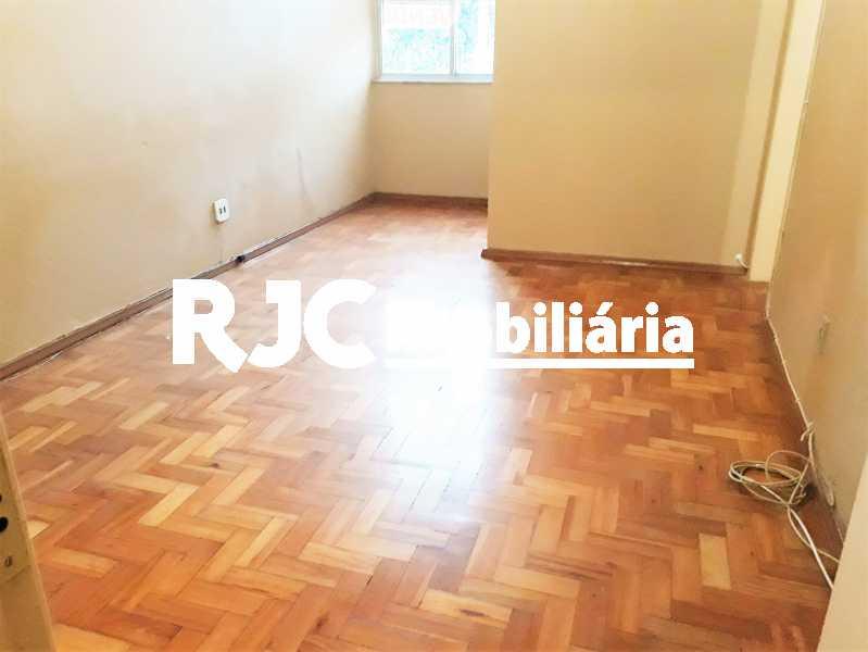 FOTO 2 - Apartamento 1 quarto à venda Tijuca, Rio de Janeiro - R$ 380.000 - MBAP10624 - 3