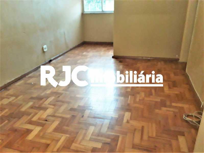 FOTO 4 - Apartamento 1 quarto à venda Tijuca, Rio de Janeiro - R$ 380.000 - MBAP10624 - 5