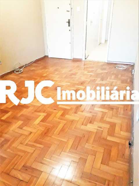 FOTO 5 - Apartamento 1 quarto à venda Tijuca, Rio de Janeiro - R$ 380.000 - MBAP10624 - 6