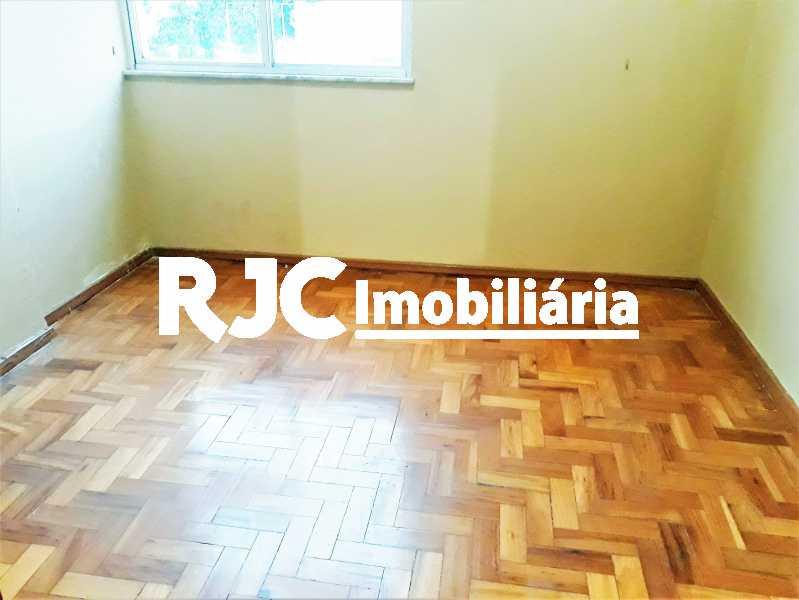 FOTO 7 - Apartamento 1 quarto à venda Tijuca, Rio de Janeiro - R$ 380.000 - MBAP10624 - 8