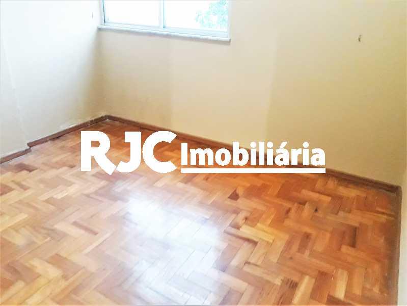 FOTO 10 - Apartamento 1 quarto à venda Tijuca, Rio de Janeiro - R$ 380.000 - MBAP10624 - 11
