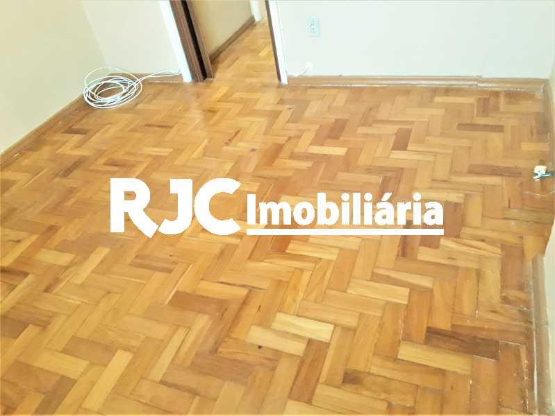 FOTO 12 - Apartamento 1 quarto à venda Tijuca, Rio de Janeiro - R$ 380.000 - MBAP10624 - 13