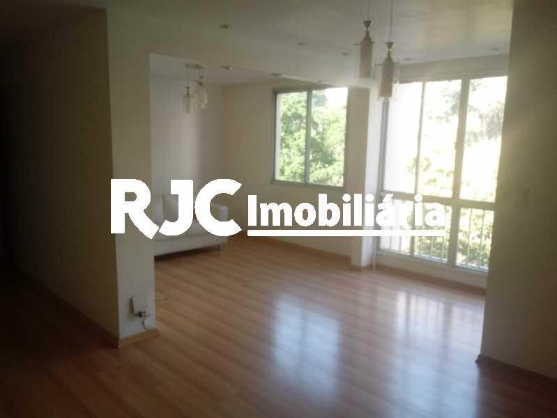 20180715_110506 - Apartamento 2 quartos à venda Engenho Novo, Rio de Janeiro - R$ 370.000 - MBAP23492 - 1