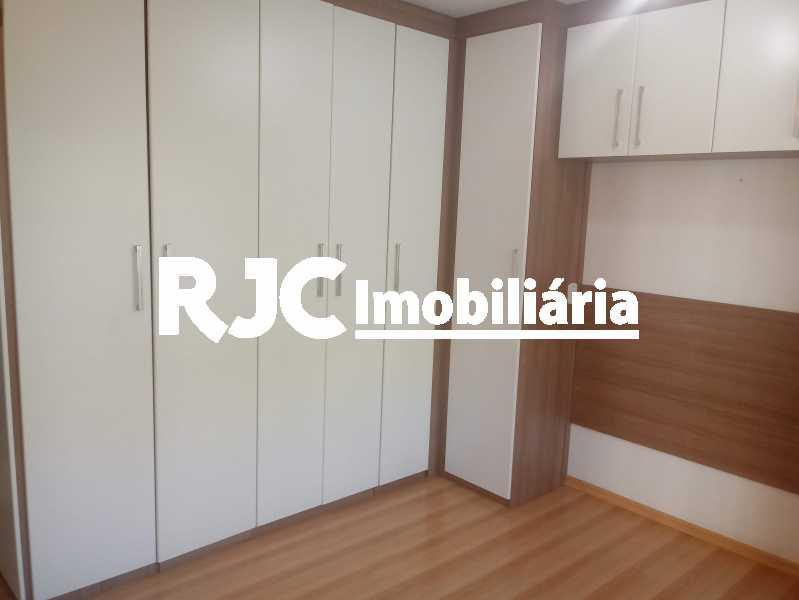 20180715_110906 - Apartamento 2 quartos à venda Engenho Novo, Rio de Janeiro - R$ 370.000 - MBAP23492 - 5