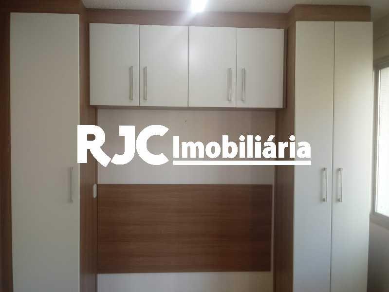 20180715_110916 - Apartamento 2 quartos à venda Engenho Novo, Rio de Janeiro - R$ 370.000 - MBAP23492 - 7