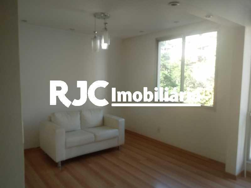 20180715_111015 - Apartamento 2 quartos à venda Engenho Novo, Rio de Janeiro - R$ 370.000 - MBAP23492 - 3