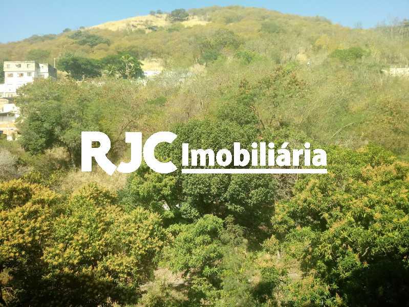 20180715_111027 - Apartamento 2 quartos à venda Engenho Novo, Rio de Janeiro - R$ 370.000 - MBAP23492 - 4