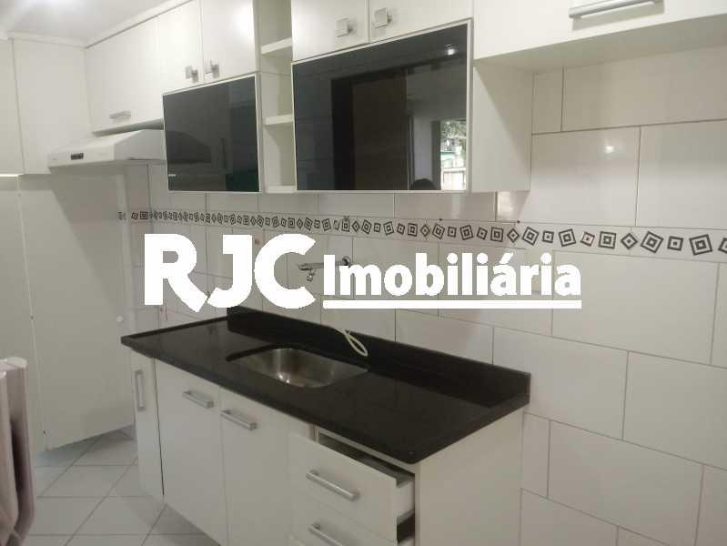 20180715_111212 - Apartamento 2 quartos à venda Engenho Novo, Rio de Janeiro - R$ 370.000 - MBAP23492 - 12