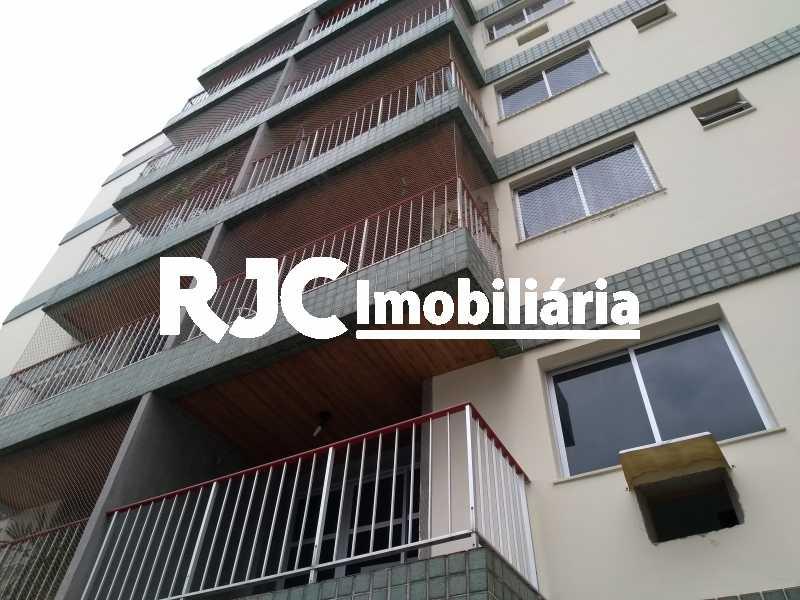1 - Apartamento 3 quartos à venda Todos os Santos, Rio de Janeiro - R$ 290.000 - MBAP32170 - 18