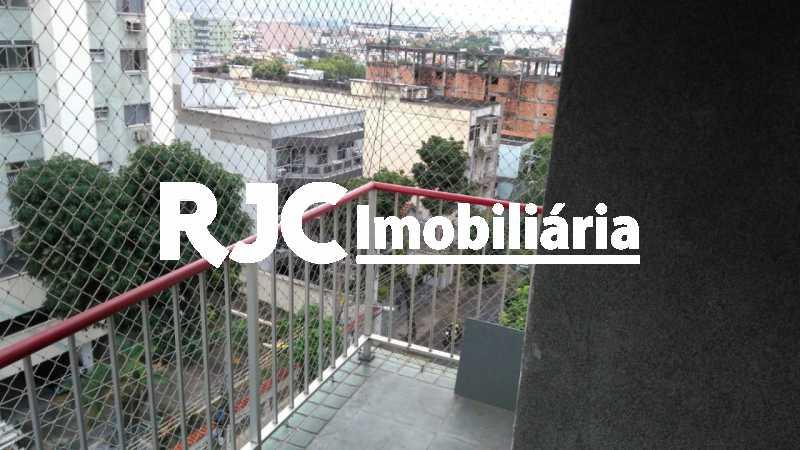 3 - Apartamento 3 quartos à venda Todos os Santos, Rio de Janeiro - R$ 290.000 - MBAP32170 - 3