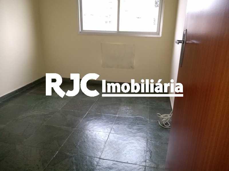 7 - Apartamento 3 quartos à venda Todos os Santos, Rio de Janeiro - R$ 290.000 - MBAP32170 - 8