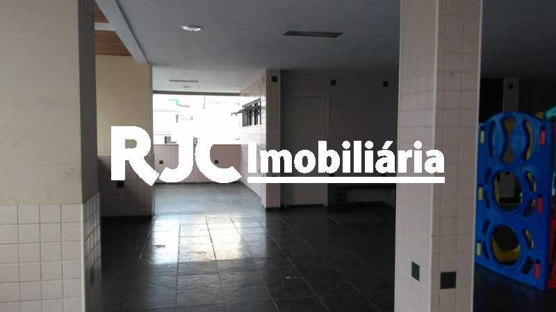 0015 - Apartamento 3 quartos à venda Todos os Santos, Rio de Janeiro - R$ 290.000 - MBAP32170 - 19