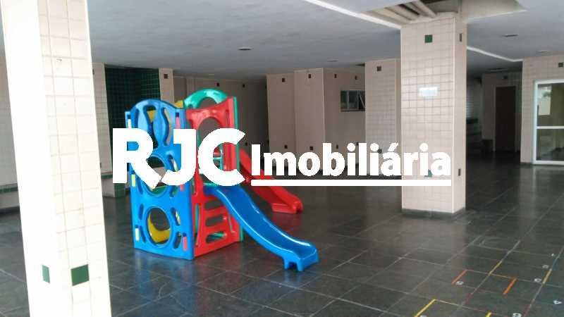 0016 - Apartamento 3 quartos à venda Todos os Santos, Rio de Janeiro - R$ 290.000 - MBAP32170 - 21