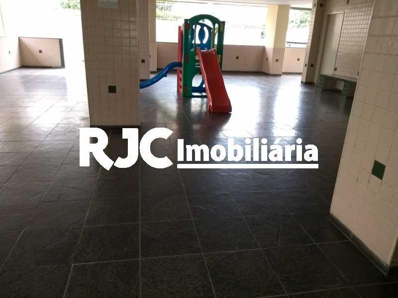 017 - Apartamento 3 quartos à venda Todos os Santos, Rio de Janeiro - R$ 290.000 - MBAP32170 - 22