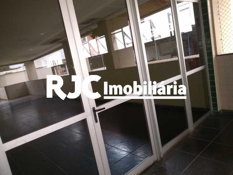 17 - Apartamento 3 quartos à venda Todos os Santos, Rio de Janeiro - R$ 290.000 - MBAP32170 - 23