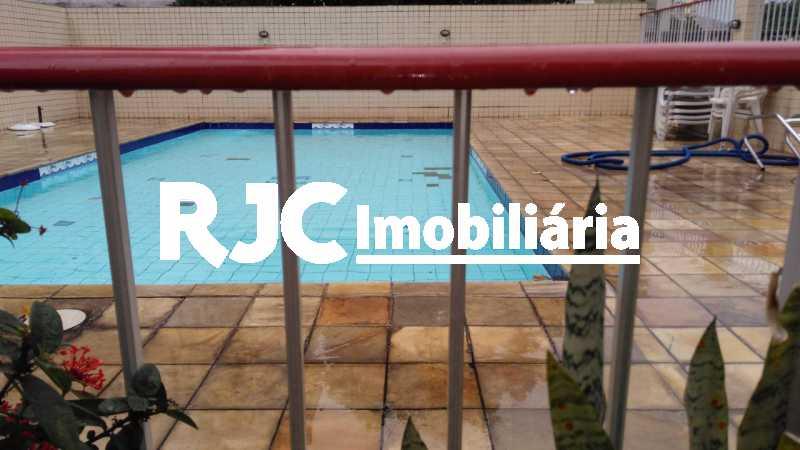 18 - Apartamento 3 quartos à venda Todos os Santos, Rio de Janeiro - R$ 290.000 - MBAP32170 - 25