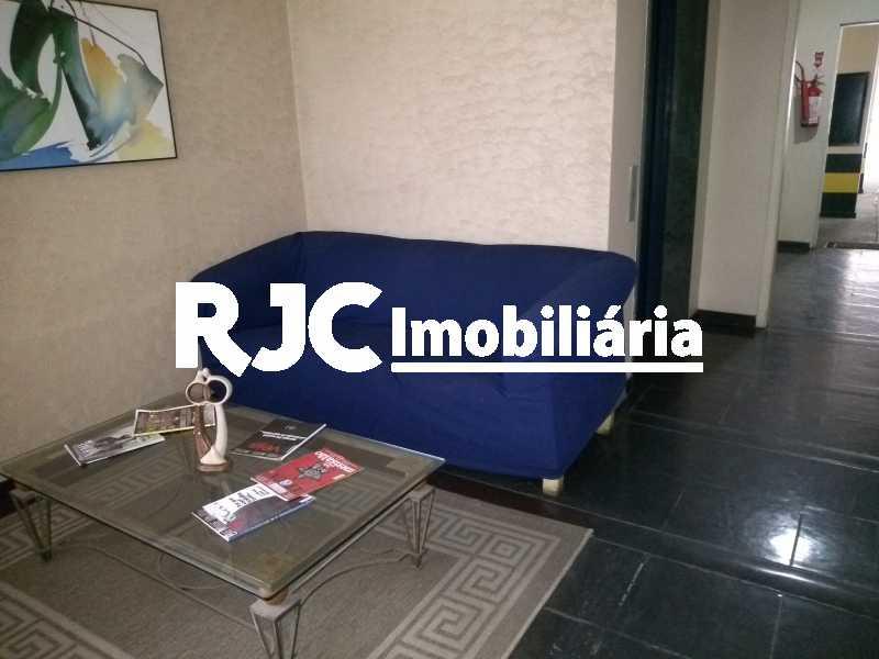 20 - Apartamento 3 quartos à venda Todos os Santos, Rio de Janeiro - R$ 290.000 - MBAP32170 - 24