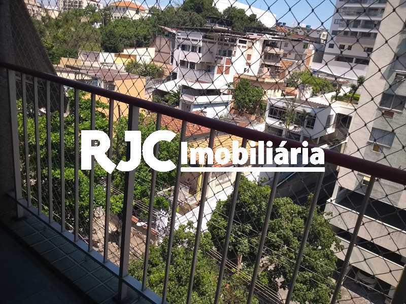 IMG_20181022_102326783 - Apartamento 3 quartos à venda Todos os Santos, Rio de Janeiro - R$ 290.000 - MBAP32170 - 1