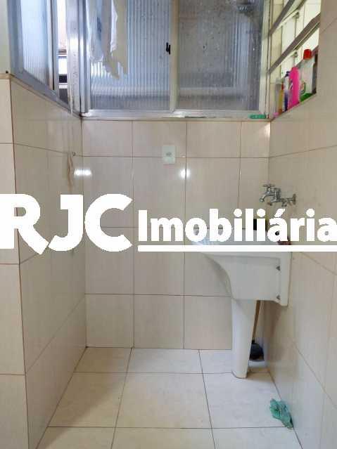 IMG_20180808_133937060 - Apartamento 2 quartos à venda Vila Isabel, Rio de Janeiro - R$ 200.000 - MBAP23511 - 23
