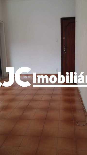 IMG-20180813-WA0031 - Apartamento 2 quartos à venda Vila Isabel, Rio de Janeiro - R$ 200.000 - MBAP23511 - 3