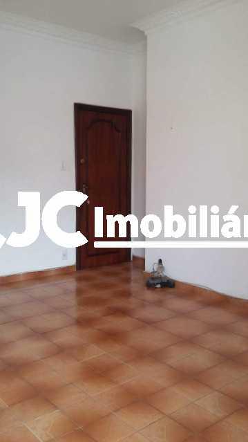 IMG-20180813-WA0034 - Apartamento 2 quartos à venda Vila Isabel, Rio de Janeiro - R$ 200.000 - MBAP23511 - 1