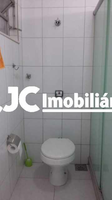 IMG-20180813-WA0050 - Apartamento 2 quartos à venda Vila Isabel, Rio de Janeiro - R$ 200.000 - MBAP23511 - 19