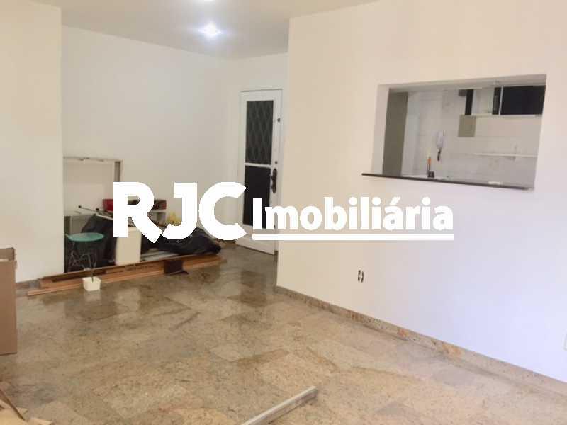 1 - Apartamento 2 quartos à venda Méier, Rio de Janeiro - R$ 280.000 - MBAP23513 - 1
