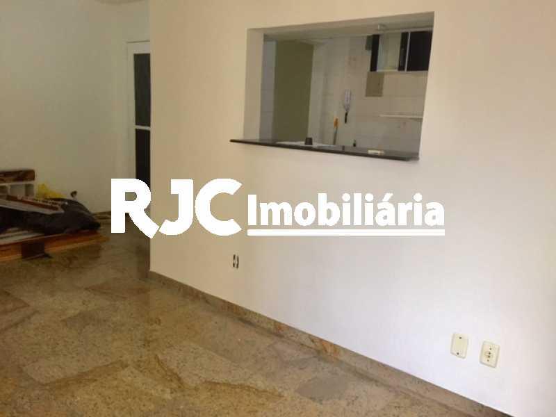 2 - Apartamento 2 quartos à venda Méier, Rio de Janeiro - R$ 280.000 - MBAP23513 - 3