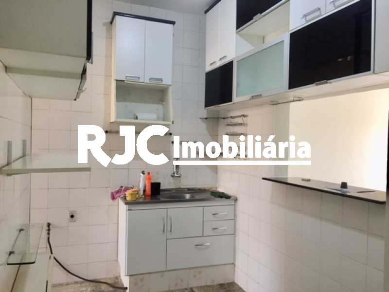 9 - Apartamento 2 quartos à venda Méier, Rio de Janeiro - R$ 280.000 - MBAP23513 - 9