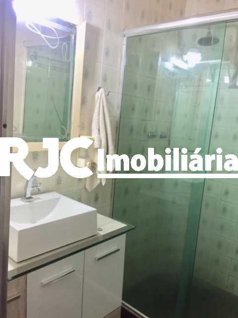 11 - Apartamento 2 quartos à venda Méier, Rio de Janeiro - R$ 280.000 - MBAP23513 - 11